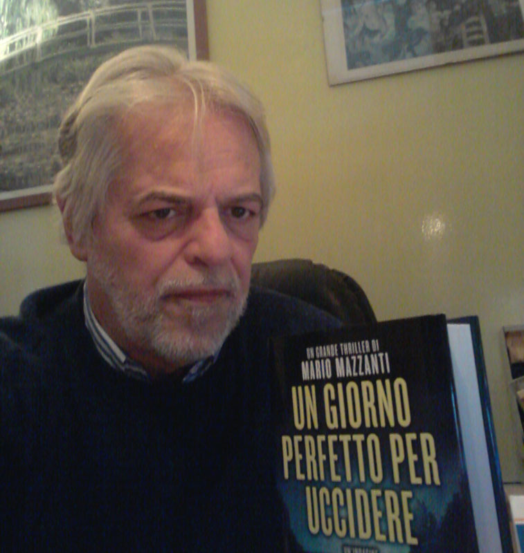 Mario Mazzanti