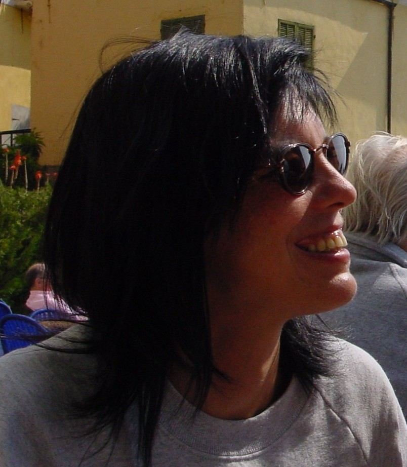 Paola Sironi