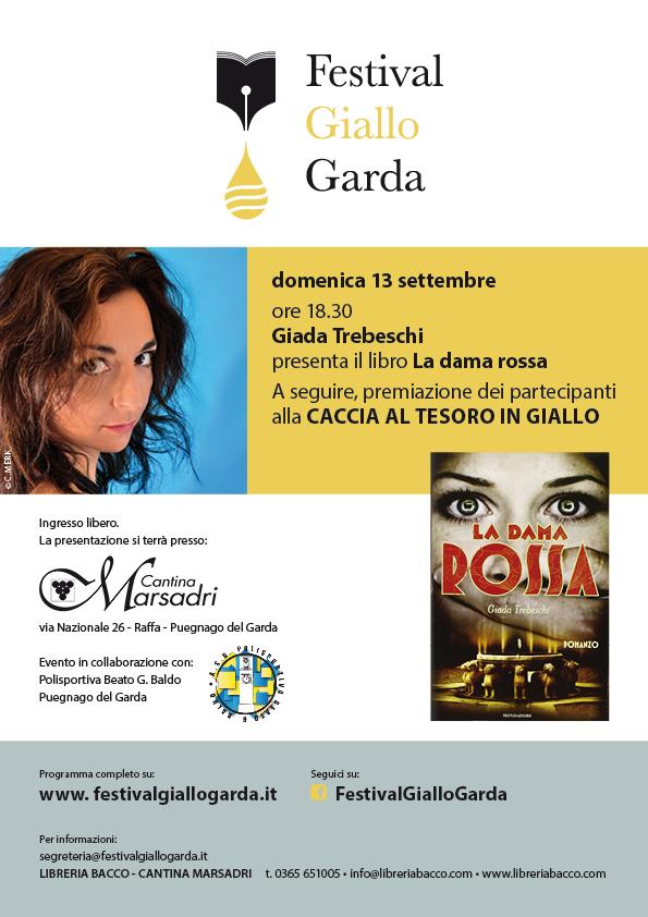 Festival Giallo Garda, Evento N.12