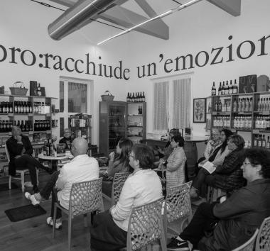 Evento N.14 - 9 ottobre 2015 - Festival Giallo Garda
