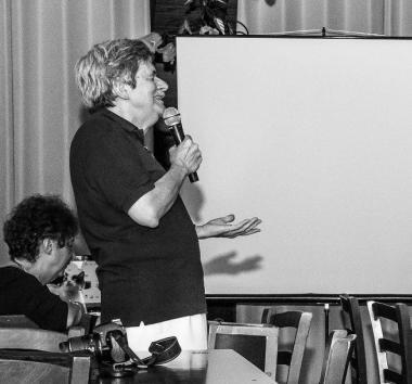 Festival Giallo Garda - Evento N.9  Cena con Alfred Hitchcock - 22 luglio 2016