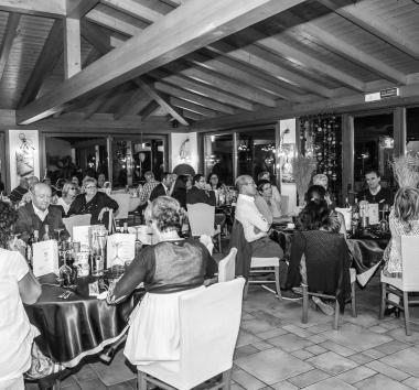 Festival Giallo Garda - evento 30 settembre Non solo Nero Wolfe con Francesca Secci e Alessandra Calanchi