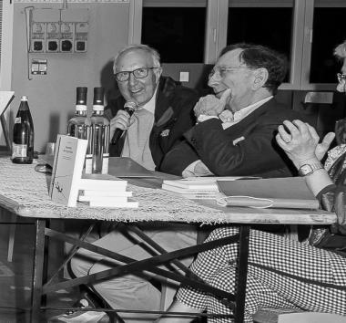 """Festival Giallo Garda - Lo scrittore palermitano Carlo Barbieri presenta il suo libro """"ASSASSINIO ALLA TARGA FLORIO"""""""