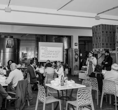 Festival Giallo Garda - Merenda con delitto - 17 aprile 2016