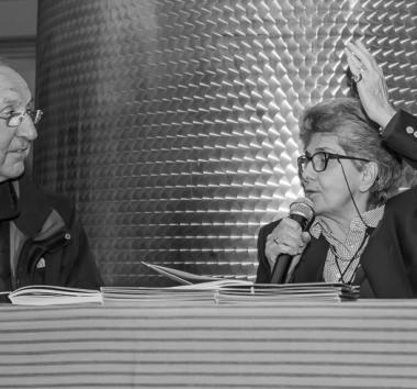 """Festival Giallo Garda - La scrittrice Patrizia Debicke presenta il suo libro  """"L'EREDITA' MEDICEA"""""""