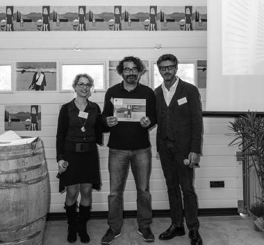 Festival Giallo Garda premiazioni 2016 menzioni